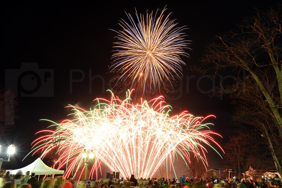 Wtg Fireworks - 0109
