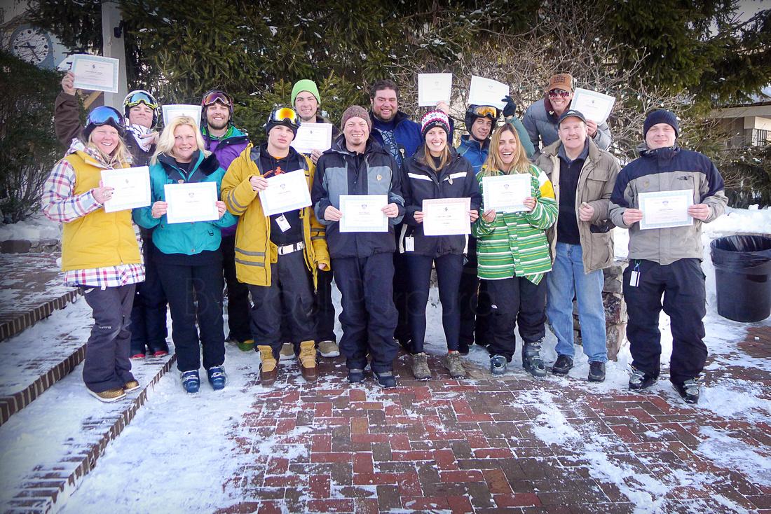 Level I Instructors (2014) (D) - 0007