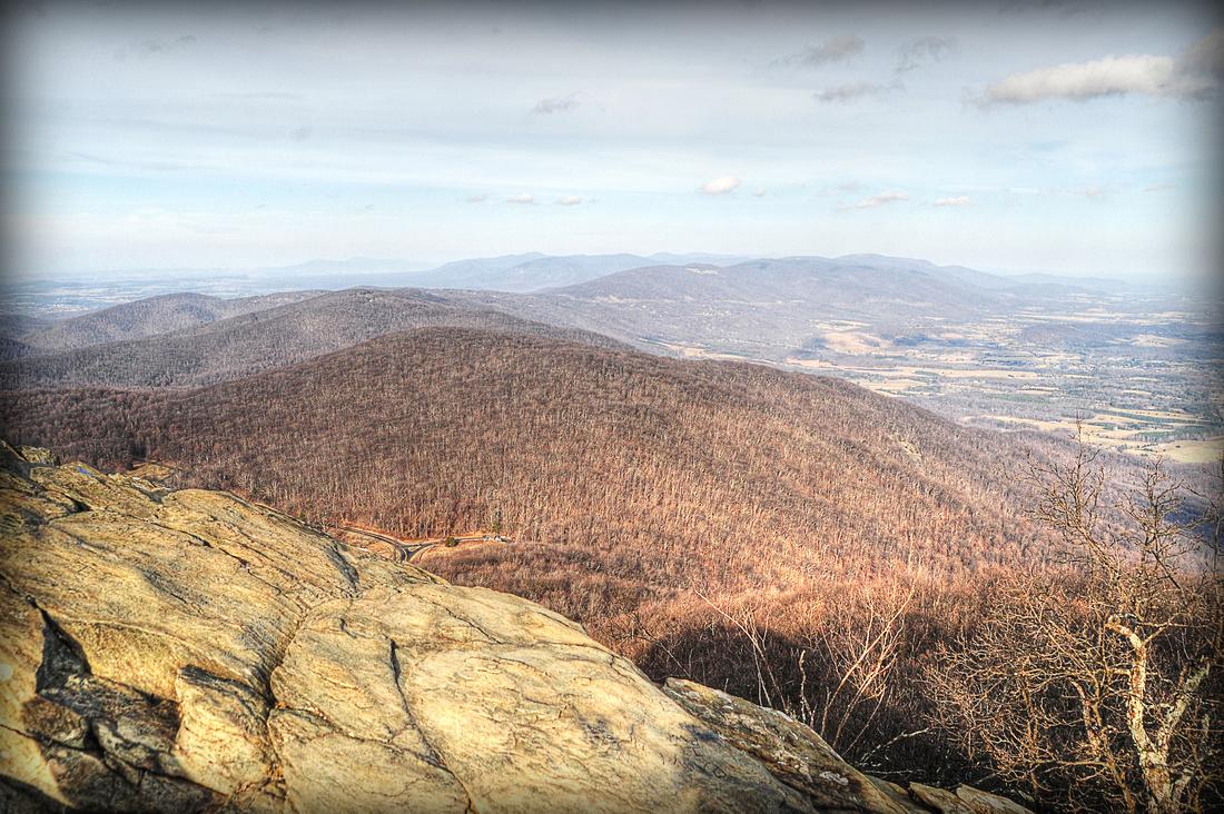 Humpback Rocks (A) - 0021